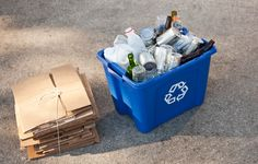Local authorities have an unfair share of the responsibility for reducing waste and increasing recycling, according to think tank Green Alliance, which revealed waste packaging and food leftovers from this Christmas alone will have cost councils £72m.