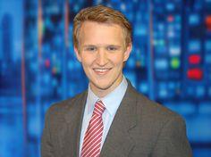 THV 11's Dustin Wilson