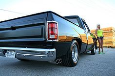 Sport Truck Photo Shoot - Dodge Trucks