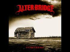 Alter Bridge, Fortress (full album)