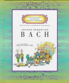 a biography of johann sebastian bach the great composer Biography of a great musician and composer, who enthralled audiences with his symphonic vibrancy and left them amazed johann sebastian bach, a name that.