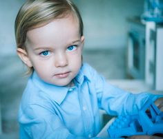Prince Nicholas