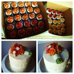 Fall Bridal Shower Ideas!  by Frog prince