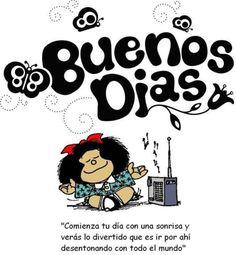 Buenos Dias  http://enviarpostales.net/imagenes/buenos-dias-782/ Saludos de Buenos Días Mensaje Positivo Buenos Días Para Ti Buenos Dias
