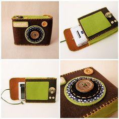 camera case . want to make badly