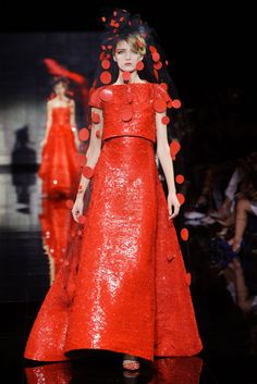 Gown (not the veil) [Giorgio Armani Collection0 || scale: 4