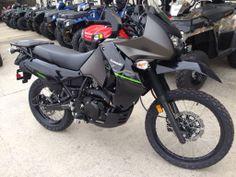 Kawasaki 2014 New Edition Kawasaki Motorcycles, New Motorcycles, Off Road Bikes, Dirt Bikes, Klr 650, Dual Sport, Jeep Cars, Street Bikes, Bike Design