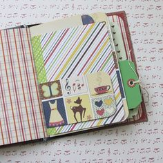 Altered Book Cover Tutorial   Monika Wright