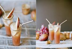 Pear Rum Blush - Eat Boutique - Food Gift Love