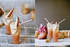 Pear Rum Blush - Eat