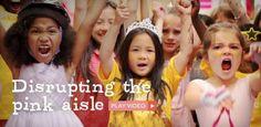 Goldie Blox - Ingenierspielzeug für Mädchen.   Lesen und Bauen, bei Goldie Blox werden diese beiden Komponenten verbunden. Im Begleitbuch erlebt die Hauptfigur verschiedene Abenteuer, die Jungingenieurinnen lösen die Aufgaben mit dem Baukasten und entwickeln so im besten Fall spielerisch ein technisches Grundverständnis.  #Technik #Spielzeug #Mädchen #Emanzipation #lernen #Ingenieur