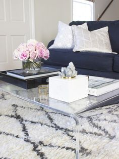 This Blogger's Flawless and Sunny Home Will Make You So Happy
