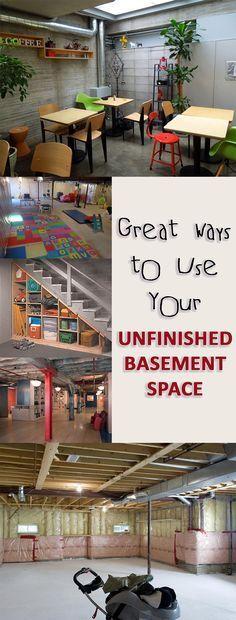 Unique How to organize Your Basement