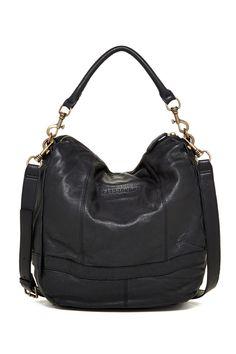 Liebeskind - Ramona Leather Shoulder Bag at Nordstrom Rack. Free Shipping on orders over $100.