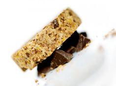 Cantuccini #lowcarb #cookies - Ich bin dann mal schlank Rezept