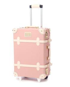 ★2013福袋★Premium Trunk Carry|おすすめ | LIZ LISA(リズ リサ) - VENT ONLINE STORE