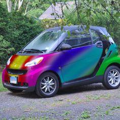 Smart car #smartville sweepstakes