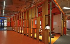 MUSE (Macquarie University Spatial Experience), Sydney, Australia