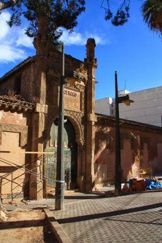 Patrimonio Industrial Arquitectónico: Valencia. La fábrica de la Ceramo también espera a...