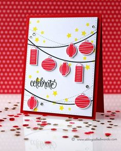 make these awesome and super easy lunar new year greeting cards to