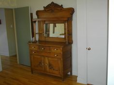 Meuble r tro vintage divers pinterest montreal for Meuble antique kijiji