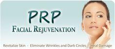 Your own platelets can rejuvenate skin cells, reducing wrinkles for skin rejuvenation. Learn more at: coastaldermatology.com