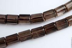Купить РАУХТОПАЗ (Smoky TOPAZ) - ( ИНДИЯ ). - коричневый, раухтопаз, камни, камни для украшений