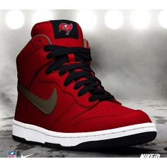 41 Best Shoes images | Nike dunks, Tampa Bay Buccaneers, Nike id  for sale