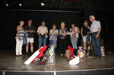 UNIVERS COUNTRY: FI  DE FESTA DELS AMICS DEL COUNTRY DE CASTELLAR D...