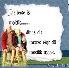 Afrikaans Quotes, Marriage Relationship, Word Families, Friendship Quotes, Things To Think About, Me Quotes, Inspirational Quotes, Motivational, Jokes