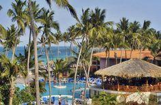 Blau Natura Park Beach Eco Resort   Punta Cana, Republique Dominicaine  Situé sur la merveilleuse plage de Bavaro, ce complexe combine une expérience vacance en harmonie avec la nature luxuriante de Punta Cana. Jardins Tropicaux, oiseaux exotiques ponts et lagons en compose le décor.
