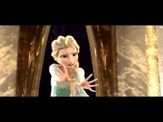 Frozen-Umět mít rád - YouTube