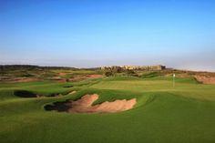 Mazagan Golf Course, El Jadida - Book a golf holiday or golf break