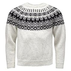 24d1f7a07b ICEWEAR Elis Icelandic Wool Sweater without Zipper   Be sure to check out  this awesome product