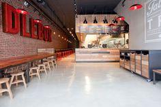 Evoke International Design | Noodlebox: Gastown