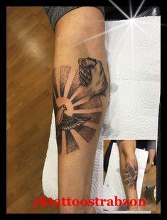 güvercin dövmeleri trabzon tattoo