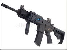 HK416 AEG