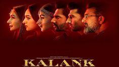 Kalank (Stigma) - Official Trailer (English/German Subbed) Yash Johar, German Submarines, Karan Johar, Star Cast, Eternal Love, Official Trailer, Teaser, Bollywood, English