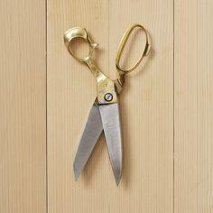 Heirloom Scissors   West Elm