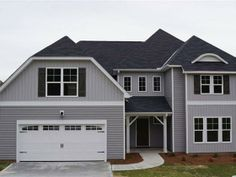 The TAYLOR E Plan in West Sanford preferred Pool Community with 4 BR 4 BA 2 Story Foyer with Hardwoods Family Room with Corner Gas Fireplace Master Suite Downstairs wDual Vanities Sep. TubShower Large Kitchen with Center Island and Dining Room Granite Formal Living Room Large Game Room and Loft Area Upstairs Laundry Room Another Beautiful Savvy Built Home SHLLC.