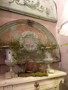 French Urns