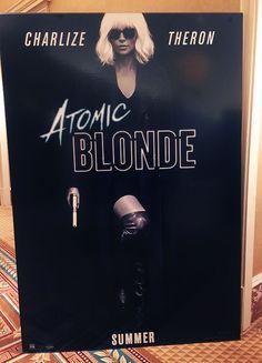 Watch Atomic Blonde Full Movie Online Free HD