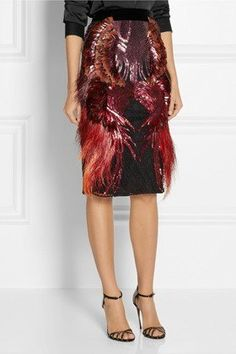 50 Stunning, Super-Expensive Skirts We'll Be Dreaming About For Weeks