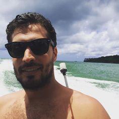 """Thyago Alves - """"A caminho da Ilha de Boipeba """""""