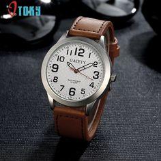 $4.39 (Buy here: https://alitems.com/g/1e8d114494ebda23ff8b16525dc3e8/?i=5&ulp=https%3A%2F%2Fwww.aliexpress.com%2Fitem%2FExcellent-Quality-Mens-Watches-Brand-New-Mens-Business-Clock-Male-Quartz-Wrist-Watch-Quartz-Watches-Relogio%2F32790867064.html ) Excellent Quality Mens Watches Brand New Mens Business Clock Male Quartz Wrist Watch Quartz Watches Relogio Masculino Jan-12 for just $4.39
