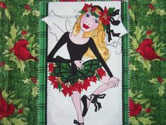 Christmas Decor by Sharon Thurman on Etsy