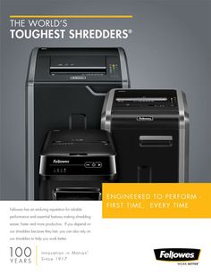 The World's Toughest Shredders First Time, Engineering, Home Appliances, World, House Appliances, Appliances, The World, Technology