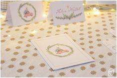 Freebie de Natal: papelaria fofa Christmas, Pink Play Kitchen, Cute Stationery, Bunting Garland, Souvenir Ideas, Candy Table, Merry Little Christmas, Xmas, Navidad