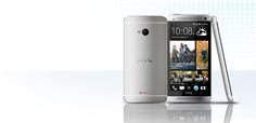 With a range of impressive features packed into a slim and sleek aluminium finish, the new HTC One may just become your new favourite smartphone.