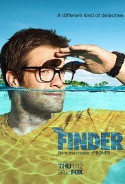 Watch Finder Series Anime. An Iraq war vet suffers a brain injury that triggers the ability to see connections between seemingly unrelated events, objects or people.